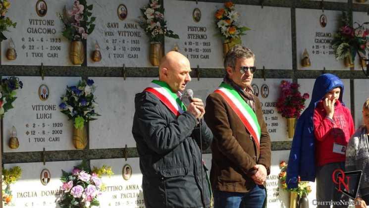 Argentera Commemorazione Partigiani 2