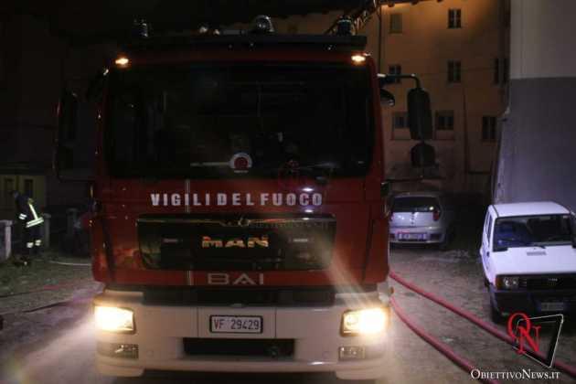 Belmonte Incendio Boschivo 14