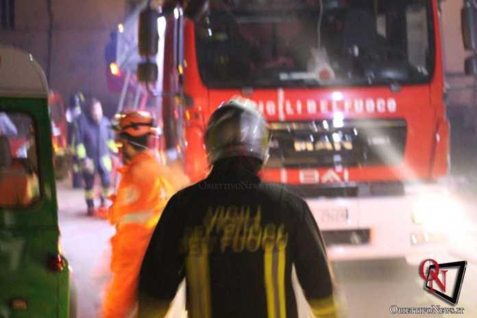 Belmonte Incendio Boschivo 17