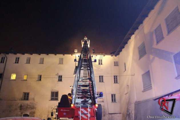 Belmonte Incendio Boschivo 19