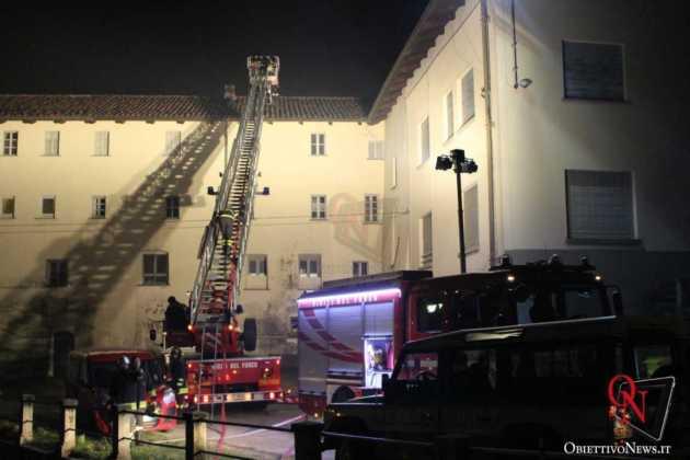 Belmonte Incendio Boschivo 20