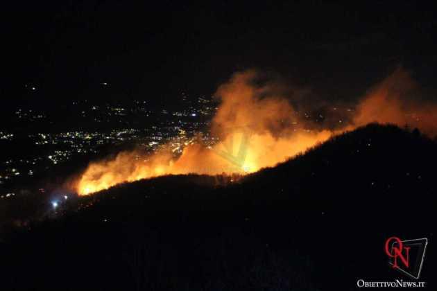 Belmonte Incendio Boschivo 21