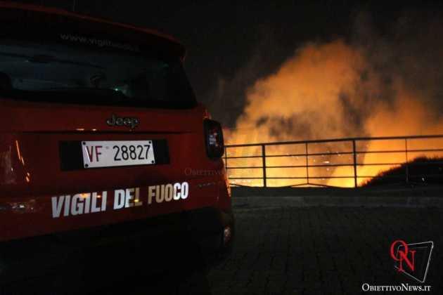 Belmonte Incendio Boschivo 23