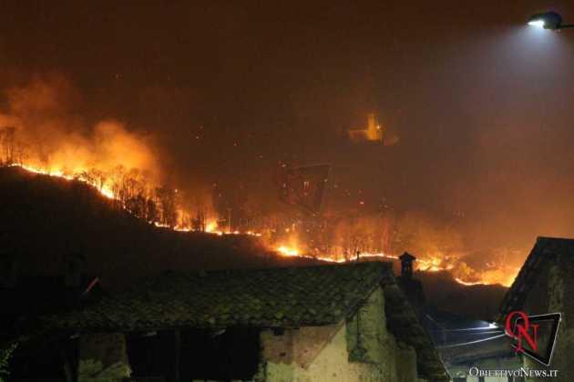 Belmonte Incendio Boschivo 26