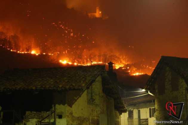 Belmonte Incendio Boschivo 28