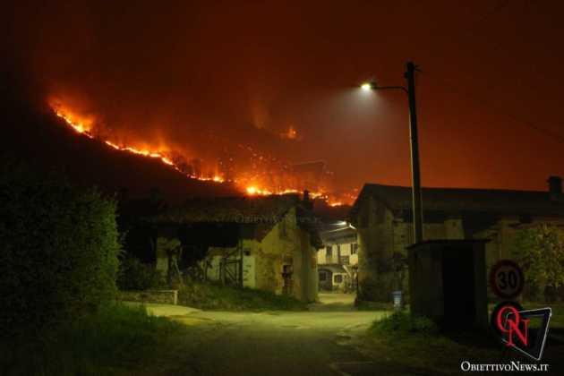 Belmonte Incendio Boschivo 29