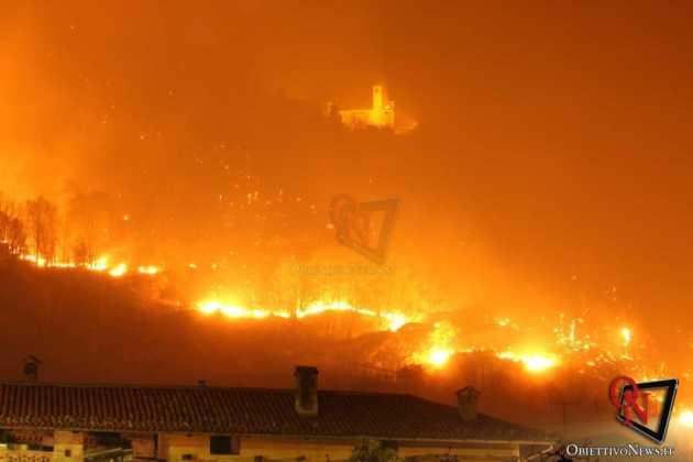 Belmonte Incendio Boschivo 30