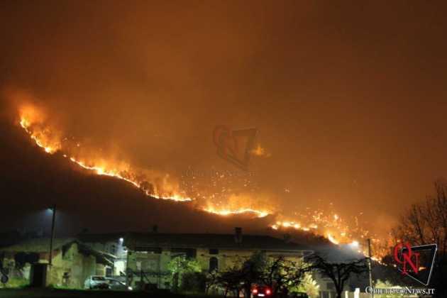Belmonte Incendio Boschivo 34