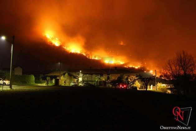Belmonte Incendio Boschivo 35
