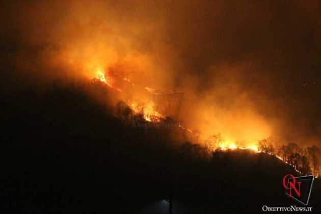 Belmonte Incendio Boschivo 36