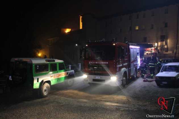Belmonte Incendio Boschivo 4