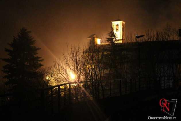 Belmonte Incendio Boschivo 9