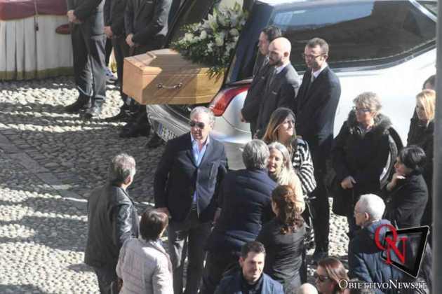 Biella funerale Stefano Leo 5