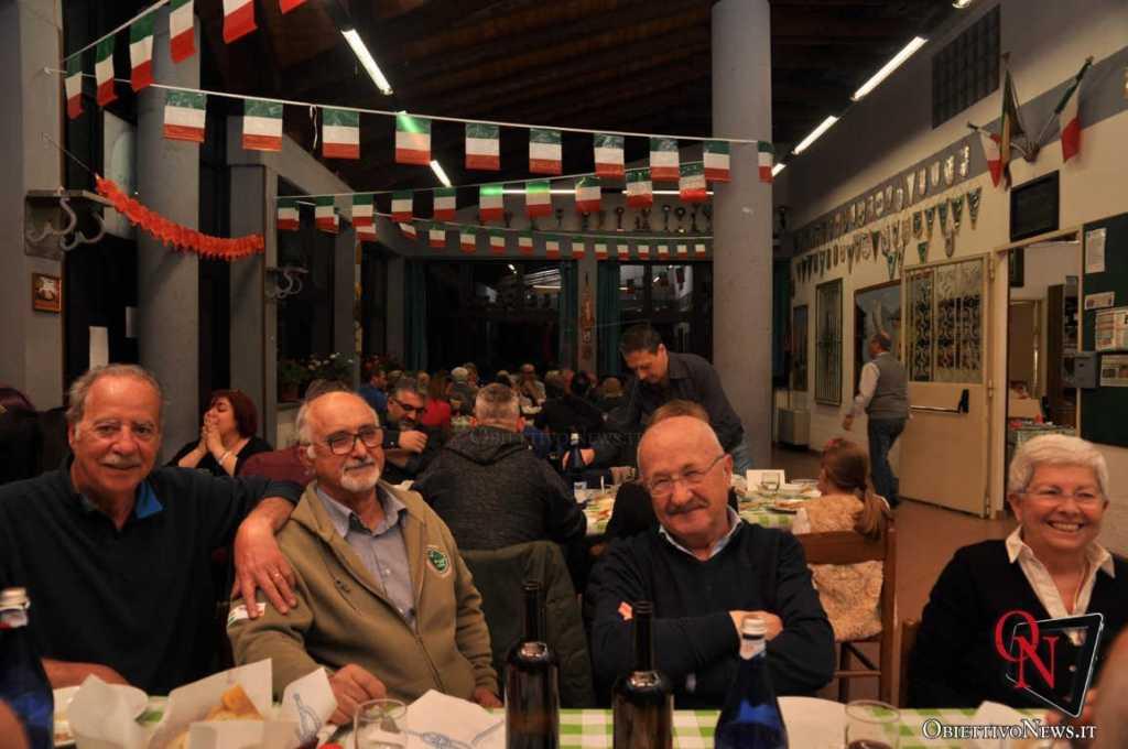 Borgaro Torinese Alpini 1
