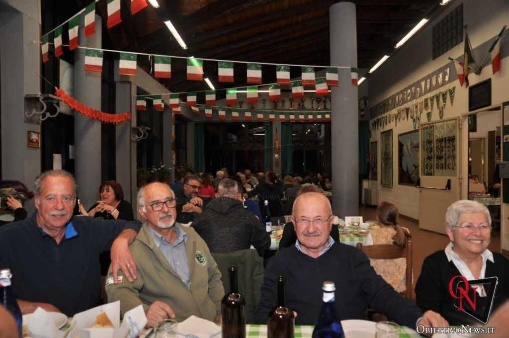 Borgaro Torinese Alpini 2