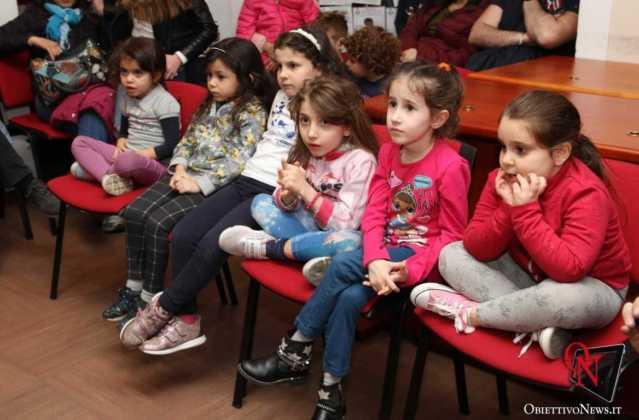 CASELLE TORINESE Premiati gli alunni per la manifestazione Mi illumino di meno 2019 5