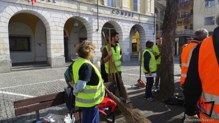Castellamonte Giornata Ecologica 2019 9