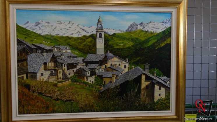 Castellamonte Inaugurazione Mostra Centoquarantacolori 13