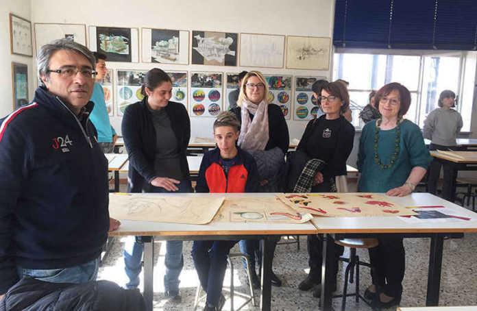 Castellamonte scuola e territorio 1 Res