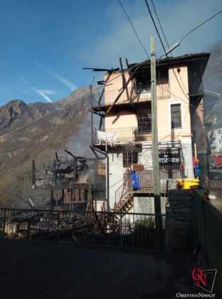 Ceres Incendio Trattoria dei Passeggieri 14
