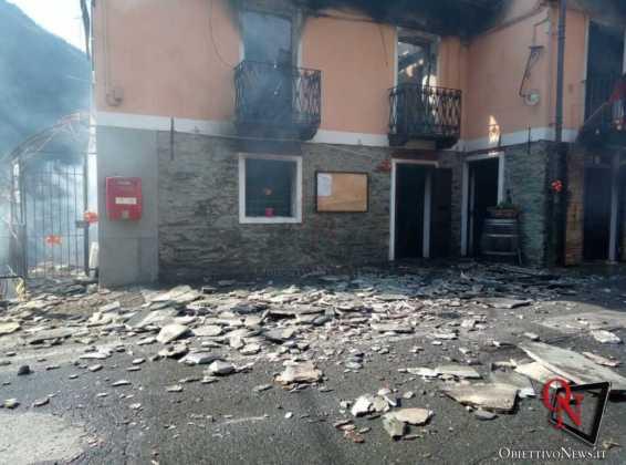 Ceres Incendio Trattoria dei Passeggieri 16