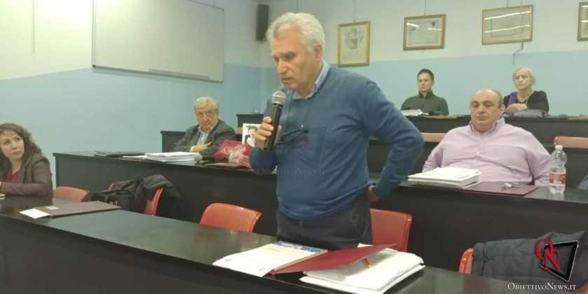Cosimo Malvindi Res
