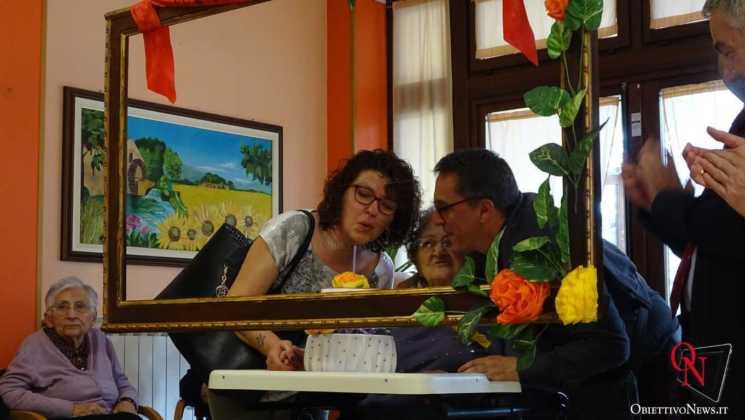 Cuorgne Umberto Compleanno Antonia Enrietto 106 ANNI 29