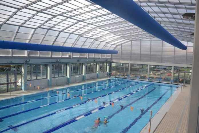 Grugliasco piscina ecologica 1 Res