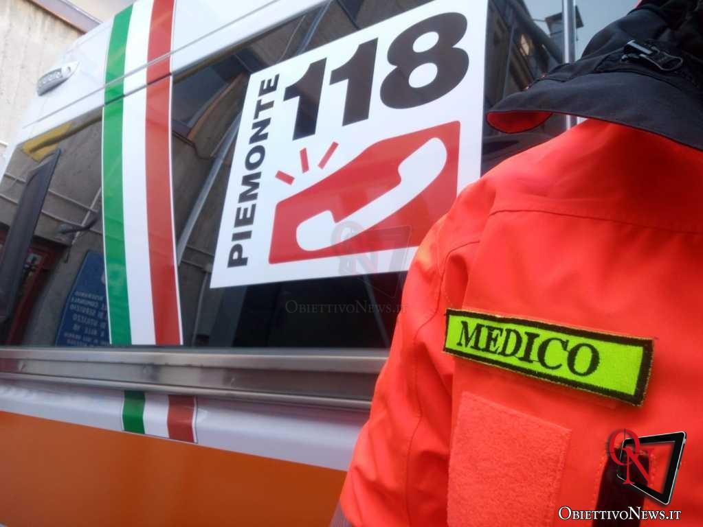 Medici 118
