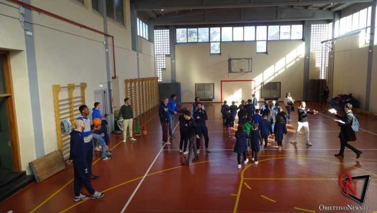 Rivarolo Canavese Fiat Auxilium Torino e Usac Basket 3