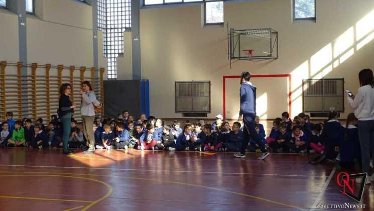 Rivarolo Canavese Fiat Auxilium Torino e Usac Basket 6