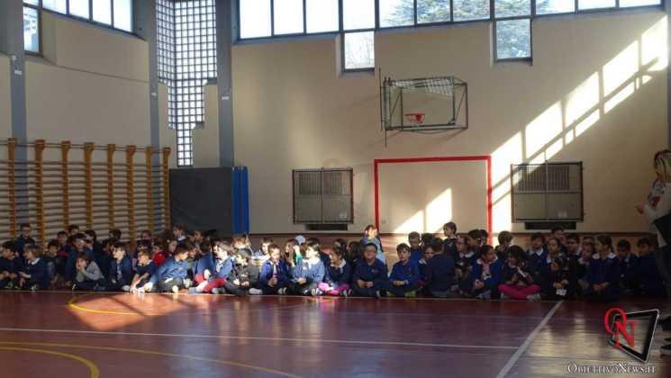 Rivarolo Canavese Fiat Auxilium Torino e Usac Basket 7