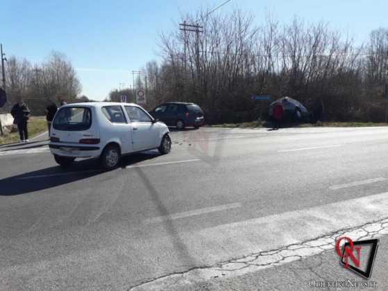 San Francesco al Campo Incidente 2