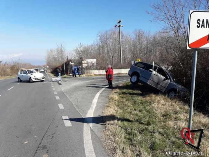 San Francesco al Campo Incidente 6