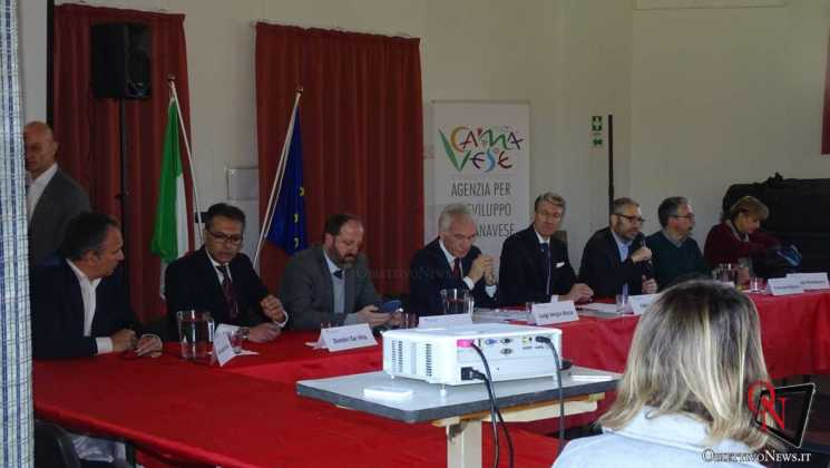 Strambinello Agenzia per lo Sviluppo del Canavese 3