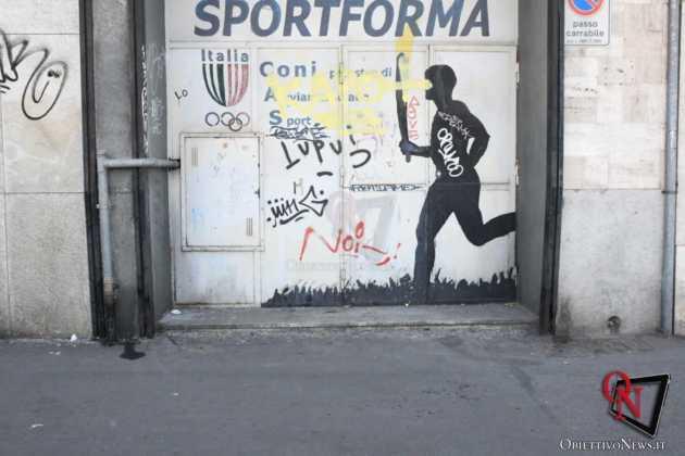 Torino Accoltellamento Corso Principe Odoone 1