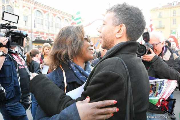 Torino Camminata contro il razzismo 11