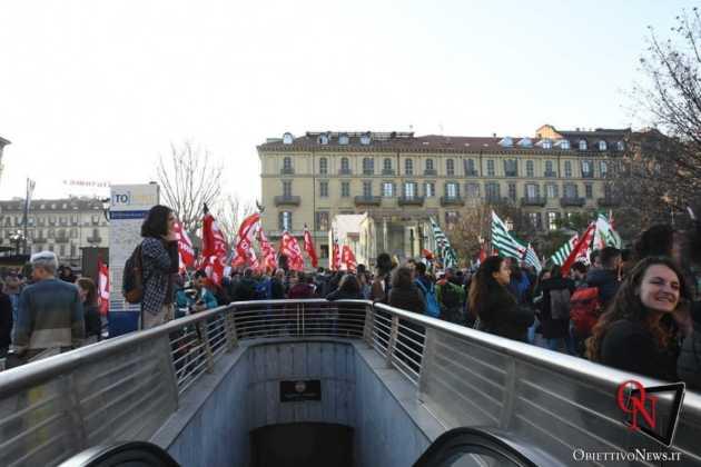 Torino Camminata contro il razzismo 15