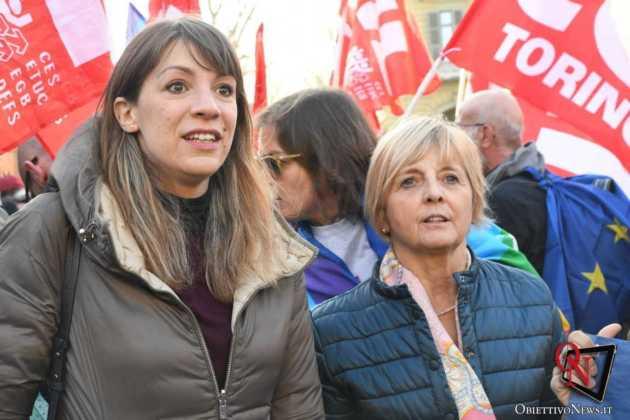 Torino Camminata contro il razzismo 19