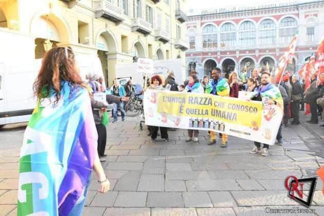 Torino Camminata contro il razzismo 23