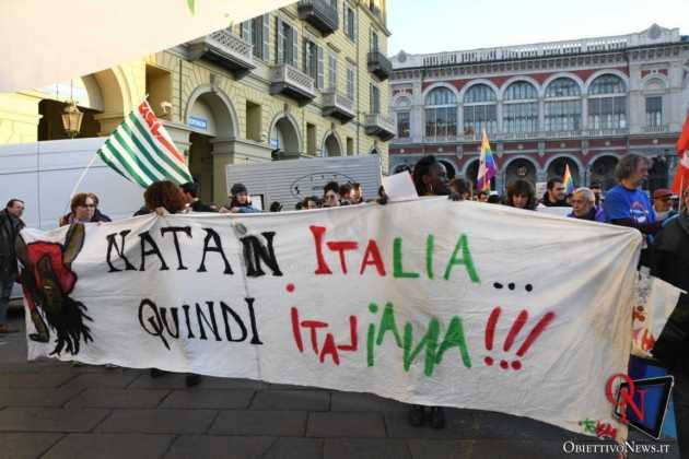 Torino Camminata contro il razzismo 24