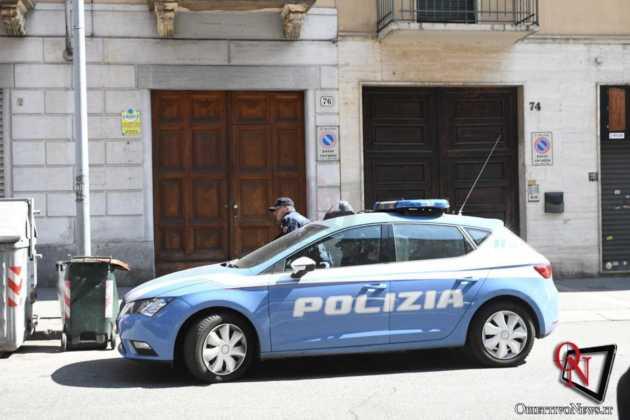 Torino Omicidio Adriano Lamberti 17
