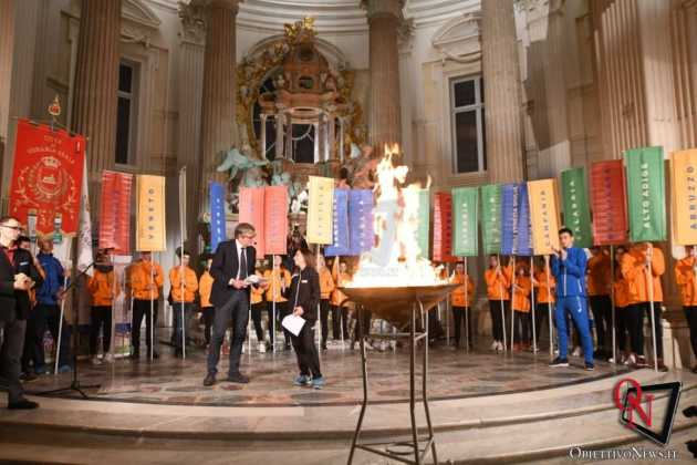 Venaria Reale Campionati Italiani Cross 1
