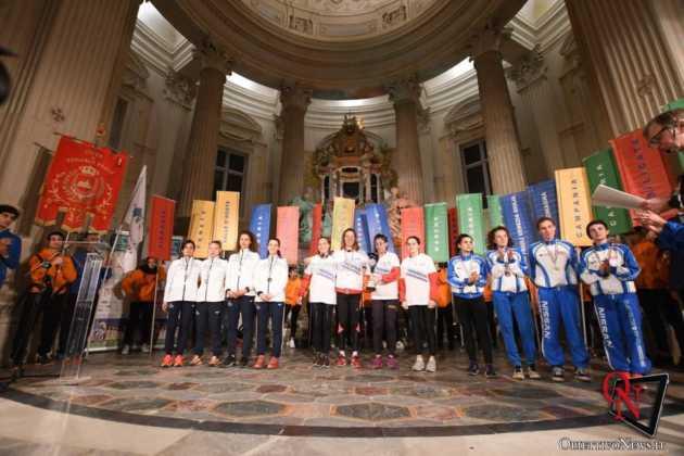 Venaria Reale Campionati Italiani Cross 4