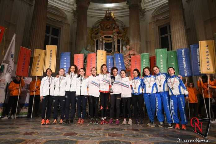 Venaria Reale Campionati Italiani Cross 5