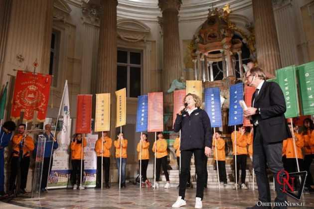 Venaria Reale Campionati Italiani Cross 7
