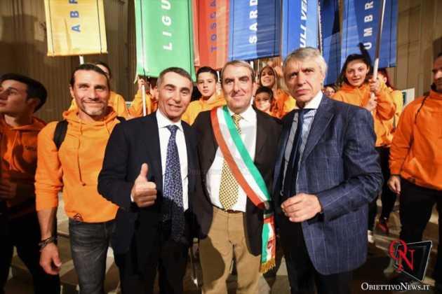 Venaria Reale Campionati Italiani Cross 9