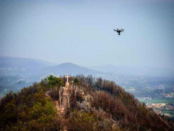 Belmonte monitoraggio droni 1