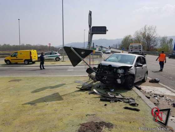 Chivasso Incidente 4