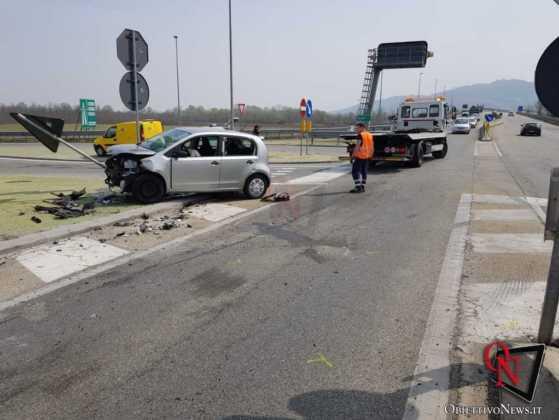 Chivasso Incidente 6
